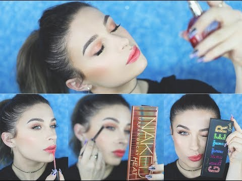• CHAT MAKEUP: Too Faced, MySecret, Urban Decay, Clarins | KATOSU •