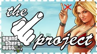★ GTA5 ★ Stinkefinger Experiment [HD]
