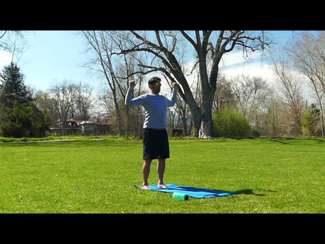 Stretches for Improved Posture