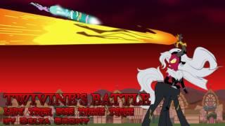 Repeat youtube video Twivine's Battle (Lady Tirek Boss Theme III)