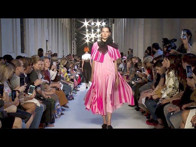 Vivetta | Spring Summer 2018 Full Fashion Show | Exclusive