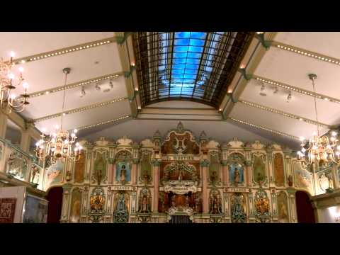 Biggest automatic orchestra machine - Kawaguchiko Music Forest Museum
