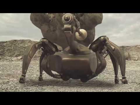 Outpost Earth - Alt. Trailer  (Dir: Brett Piper, 2017)