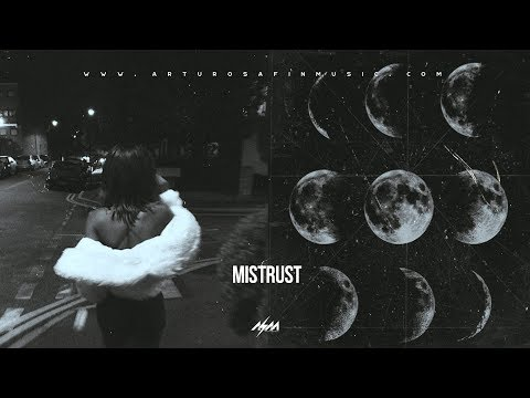•MISTRUST • The Weeknd Type Beat 2018 • New Instru Rnb Trap Rap Instrumental Beats Trapbeats •