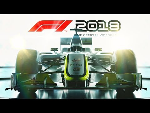 ITS FINALLY HERE  F1 2018 Classic Cars + NEW ONLINE FEATURE