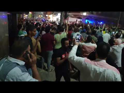 ???? مقاطع متداولة على مواقع التواصل لمتظاهرين في محيط ميدان #التحرير يطالبون برحيل #السيسي