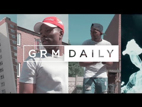 Young Kye feat. Wiley & Reds - Anyone [Music Video] | GRM Daily