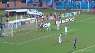 Avaí 0x2 Vasco da Gama - Melhores Momentos [25/05/11]