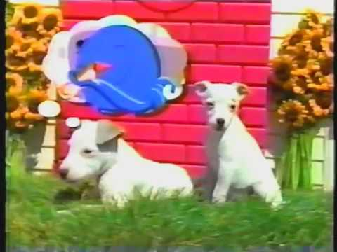 Nick Jr. Coming Up Next Bumper: (Dogs) Oswald ...