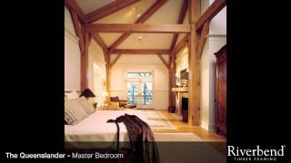 The Queenslander - Timber Frame Home - Video Slideshow