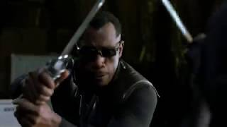 Blade 2 fight in tamil