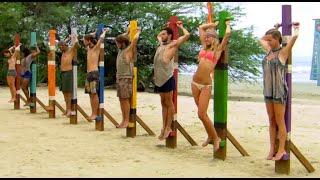 S29E10 (Part 6 of 11), Survivor: San Juan del Sur (Blood vs. Water), Season 29 Episode 10