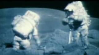 Apollo 11: Raumfähre mit Landeproblemen