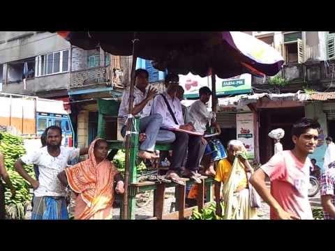 Banana Beauty Contest(s)  in Kolkata