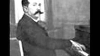 Robert Lortat plays Chopin Waltz in A flat major Op. 42