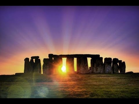 In Search Of History - The Enduring Mystery Of Stonehenge (History Channel Documentary)