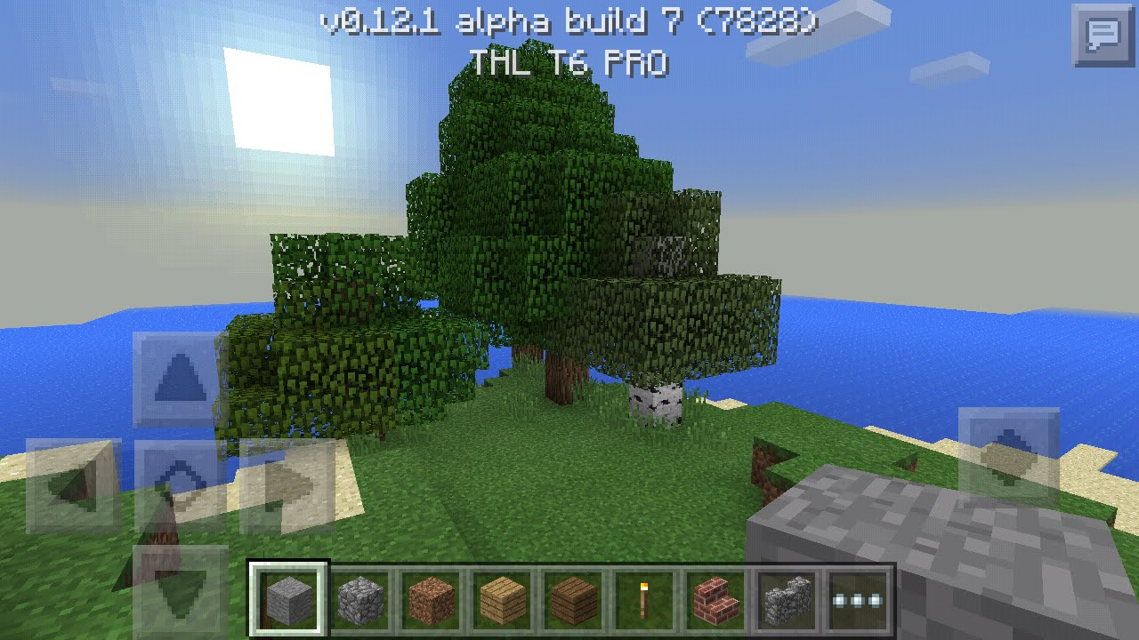 minecraft pe v0 12.1 apk