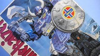 思い出レビュー集 #プラモデル解説 #プラモデル考察 装甲巨神Zナイト とはトミーさんが販売してたゾイドの後を受けて発売された動力を組み込...