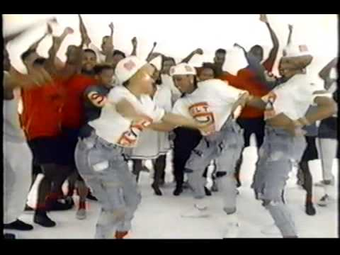 Salt-N-Pepa - Shake Your Thang