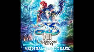 Ys VIII -Lacrimosa of Dana- Original Soundtrack -Complete-