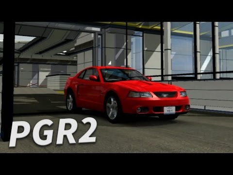 Best Arcade Street Racer? || Project Gotham Racing 2 || Test Drive Blogs On Gaming