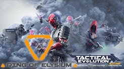 ROE - RING OF ELYSIUM 🌋 [LIVE] #43 SEASON 6 - Tactical Evolution [Cam] German / English
