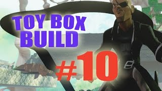 Disney Infinity 2.0 - Toy Box Build - Working Underground [10]