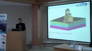 Шашкин К.Г. Обследование , мониторинг и расчеты уникальных исторических зданий ЧАСТЬ 1й