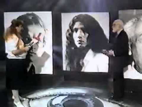 James Randi debunks Photo Psychometry