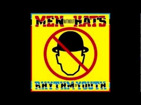 Living In China - Men Without Hats mp3