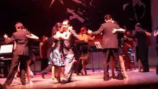 Baile de los maestros en Teatro Minicipal de Arica Viernes 14 de Octubre 2011