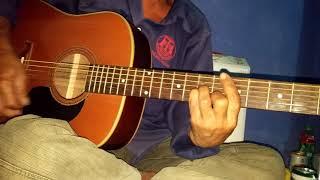 Chỉ có bạn bè thôi - Guitar bolero Cao thủ ở quê