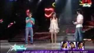 Star Academy 6 LBC ( Lebanon ) Prime 11 Nominees - Lara & Yehya & Zaher