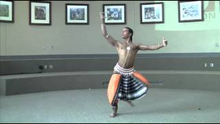 South Asian Dance Retreat-Odissi: Ft. Rahul Acharya