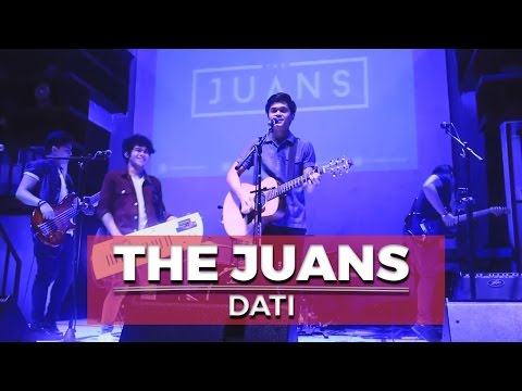 Dati - The Juans at Music Hall