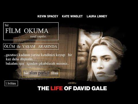 Download FİLM OKUMA: THE LIFE OF DAVID GALE (1/5) Ölüm ile Yaşam Arasında