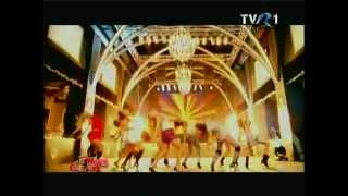 Elena Gheorghe - The Balkan Girls (at TVR 1)