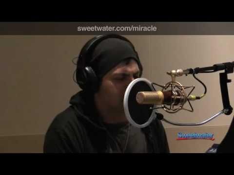 """Ryan Star """"We Might Fall"""" (Live at Sweetwater Productions Studio A)"""