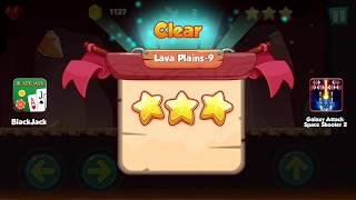 Jungle Adventures: Super World | Lava Plains | Gameplay Video Walkthrough part 21