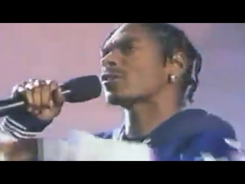 Download Snoop Dogg Performs 'Whats My Name? Live On The Arsenio Hall Show (1993)