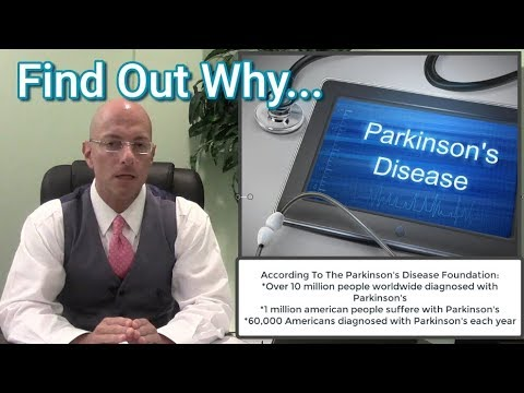Parkinsons Disease   Causes And Treatment