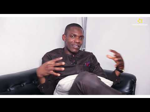 Mark Danquah - Business/System Analyst, Internpreneur Ghana