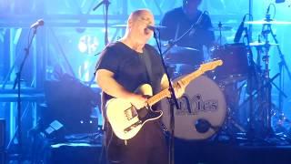 Pixies - Bel Esprit - COLMAR - 2 AOUT 2017