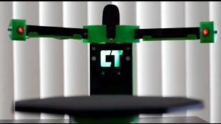 видео 3D ручки, 3D принтеры, 3D сканеры с Алиэкспресс