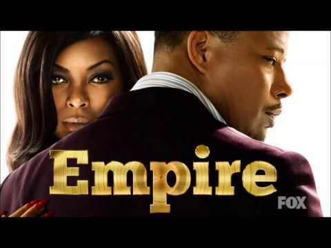 Empire Cast ft. Yazz & Naomi Campbell - Nothing But A Number