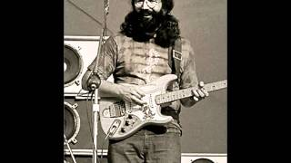 Grateful Dead - Eyes Of The World 5-26-73