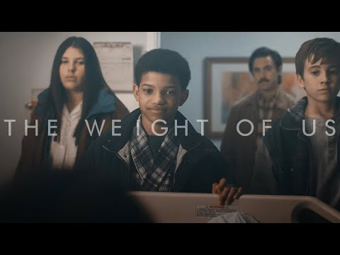This Is Us | The Weight Of Us {3x18}