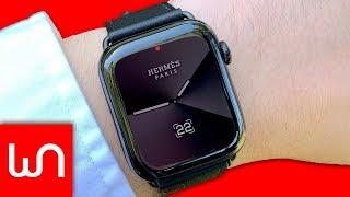 Gambar cover Hermès Apple Watch Series 5 Unboxing!