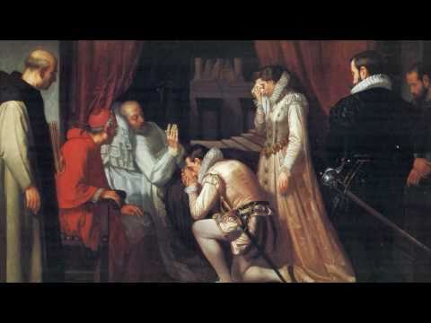 Ambrosio Cotes - Mortuus est Philippus Rex (Missa Philippus Rex Hispaniae)