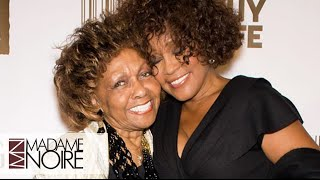 Cissy Houston Does Not Support The Whitney Houston Biopic